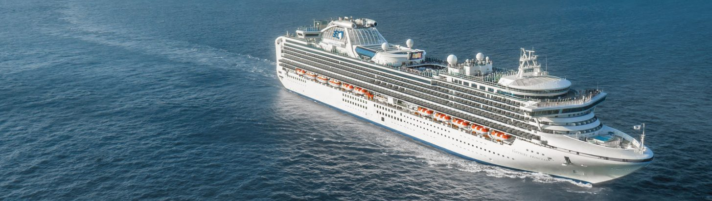 Princess Cruises 2019 European Season Sparkx